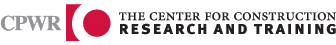 CPWR - The Center for Construction Research and Training Logo
