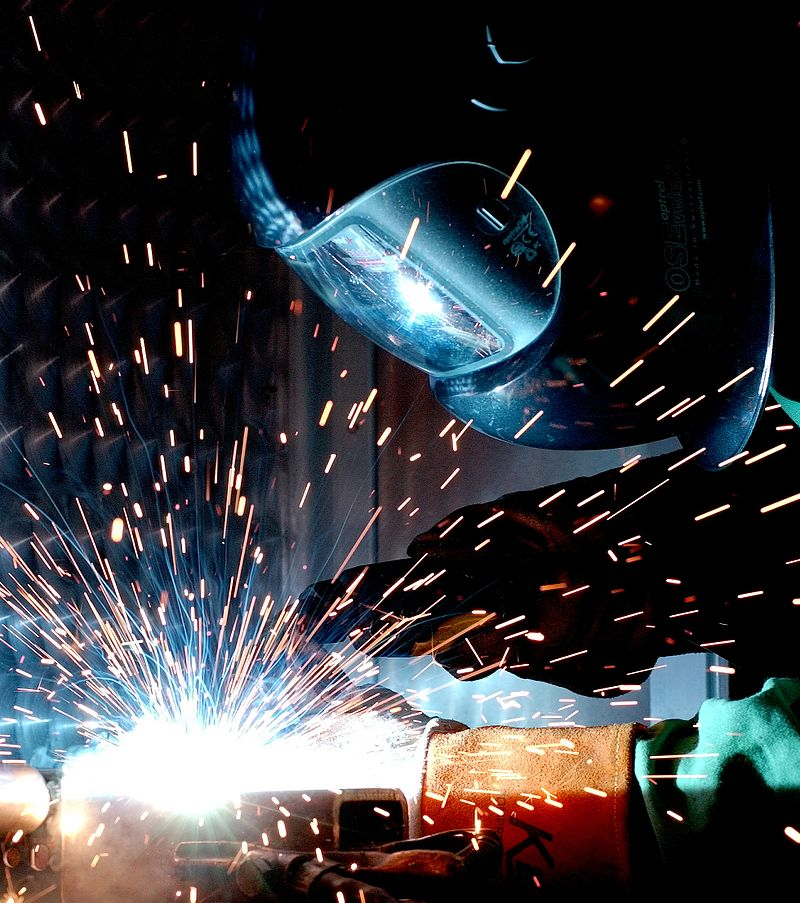 Selecting Proper Welding Processes to Reduce Fume Exposure